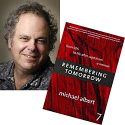 May 23, 2007 - An Evening Talk with Michael Albert
